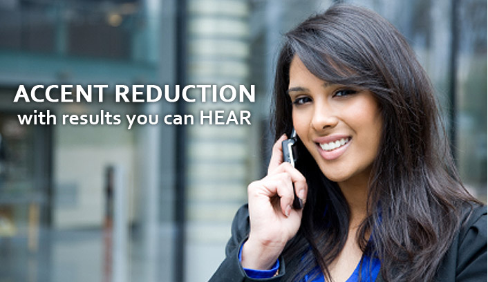 accent reduction dallas tx